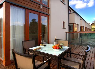 Sheen Falls Country Club | Co. Kerry | Sheen Falls Country Club Luxury Holiday Homes